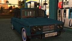 VAZ 2103 Resto for GTA San Andreas