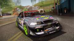 D1GP Toyota Mark II Sunoco Monster for GTA San Andreas