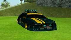 VAZ 2114 DTM TURBO SPORTS 2 for GTA San Andreas