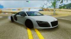 Audi R8 GT Sport 2012