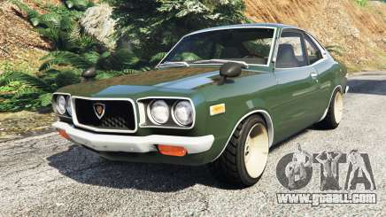 Mazda RX-3 1973 [add-on] for GTA 5