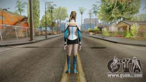 Wang Yuanji DW7 for GTA San Andreas third screenshot