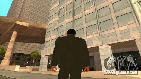 Karpov v1 for GTA San Andreas forth screenshot