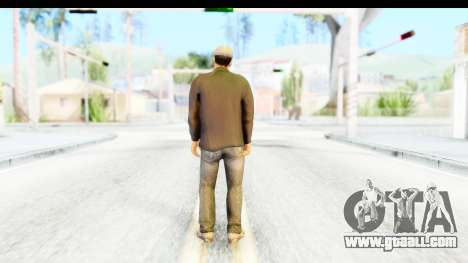 GTA 5 Korean Gangster 2 for GTA San Andreas third screenshot