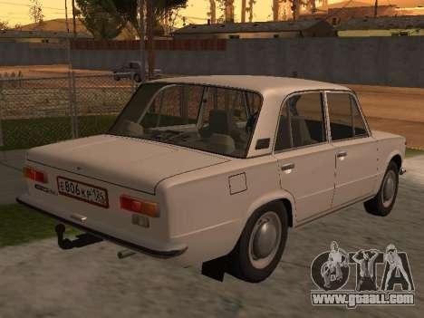 VAZ 21013 Krasnoyarsk for GTA San Andreas left view