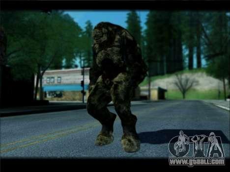 DOOM 3 - Hunter Invulnerability for GTA San Andreas