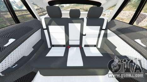 GTA 5 Mercedes-Benz GLE 450 AMG 4MATIC (C292) [add-on] steering wheel
