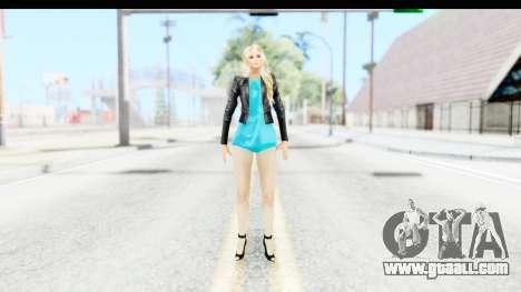 Sarah Hyland for GTA San Andreas second screenshot