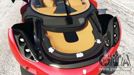 GTA 5 Koenigsegg Regera 2016 v1.1a [add-on] right side view