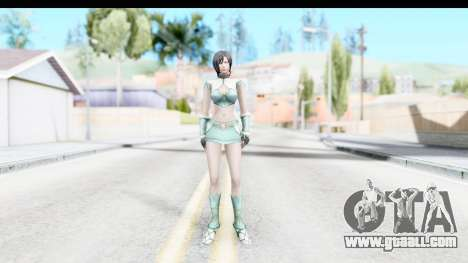 Ada Wong Original for GTA San Andreas