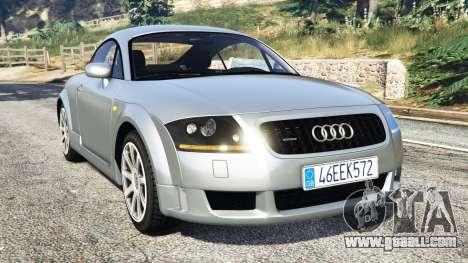 Audi TT (8N) 2004 [replace]