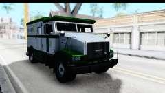 GTA 5 Stockade v1