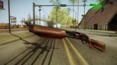 Silent Hill 2 - Shotgun for GTA San Andreas
