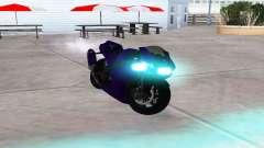 Aprilia RSV4 SPORTS for GTA San Andreas