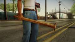Silent Hill 2 - Weapon 3 for GTA San Andreas