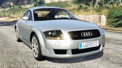 Audi TT (8N) 2004 [replace] for GTA 5