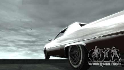 ENB Config by avydrado for GTA 4