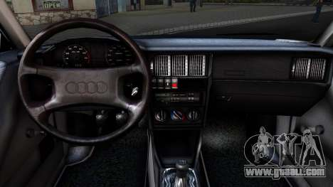 Audi 80 B3 for GTA San Andreas