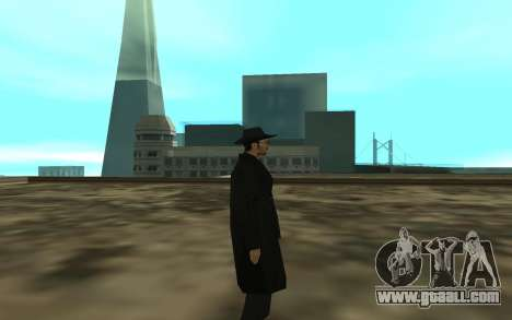 The BOSS for GTA San Andreas second screenshot