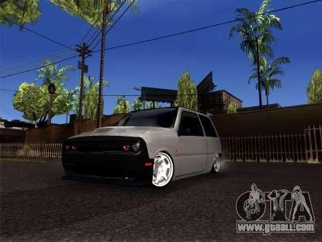 OKA - Dodge 2016 for GTA San Andreas