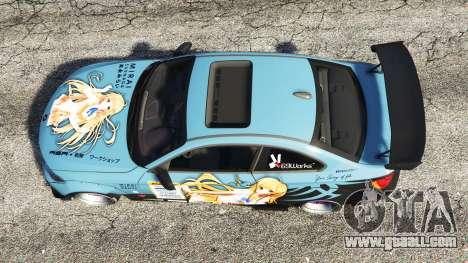 BMW M235i (F87) 69Works [add-on] for GTA 5