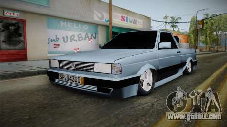 Volkswagen Saveiro 1994 for GTA San Andreas