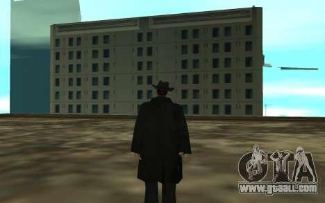 The BOSS for GTA San Andreas third screenshot
