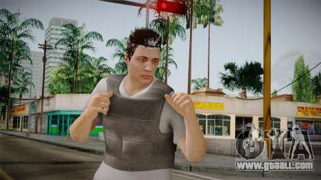 Skin Random Male 5 GTA Online for GTA San Andreas