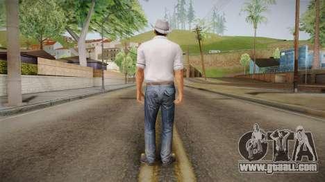 Mexican Cartel for GTA San Andreas third screenshot