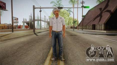 Mexican Cartel for GTA San Andreas