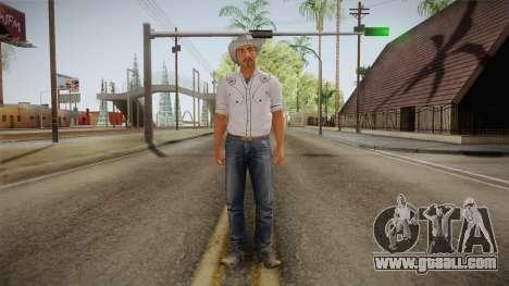 Mexican Cartel for GTA San Andreas second screenshot