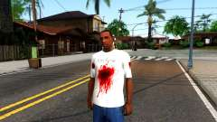 White I am Fine T-Shirt