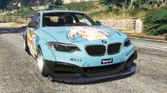 BMW M235i (F87) 69Works [add-on] for GTA 5