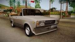 VAZ 2105 Convertible for GTA San Andreas