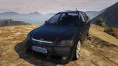 Chevrolet Astra GSI 2.0 16V for GTA 5