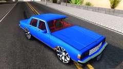 Chevrolet Caprice 1987 Tuning