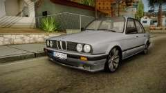 BMW M3 E30 Edit v1.0 for GTA San Andreas