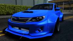 Subaru WRX STi Widebody