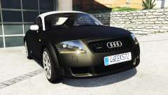 Audi TT (8N) 2004 v1.1 [replace] for GTA 5