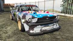 Ford Mustang 1965 Hoonicorn v1.3 [add-on] for GTA 5