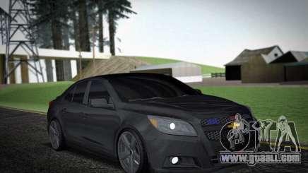 Chevrolet Malibu for GTA San Andreas