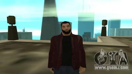 The Mafia for GTA San Andreas