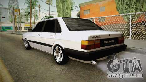 Audi 80 CD for GTA San Andreas