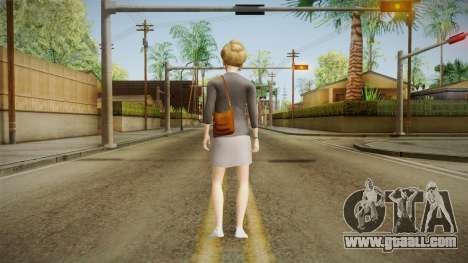 Life Is Strange - Kate Marsh for GTA San Andreas