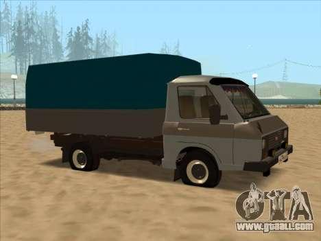 RAF-33111 for GTA San Andreas