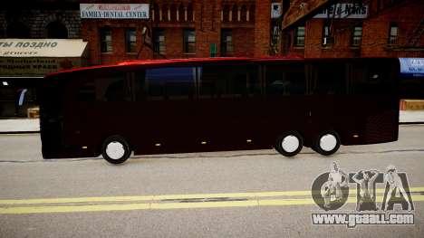 Mercedes-Benz Travego for GTA 4