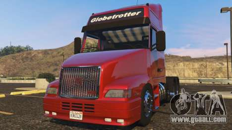 Volvo NH12 R440 for GTA 5