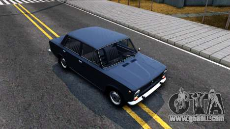 VAZ 2101 Zhiguli for GTA San Andreas right view