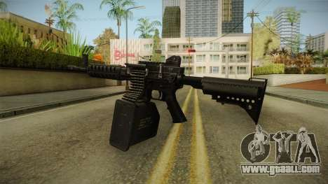 Ares Shrike v1 for GTA San Andreas