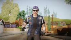 GTA 5 Online DLC Biker v2 for GTA San Andreas